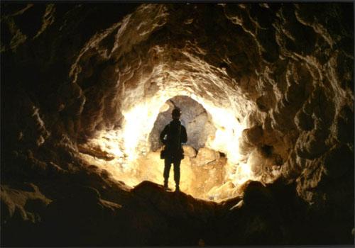 Grotta di Cittareale